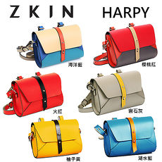 ZKIN Harpy 單肩 相機包 側背包 斜背包 可放一機一鏡