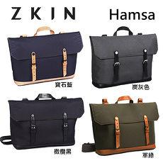ZKIN Hamsa 單肩 相機包 側背包 斜背包 公事包 可放一機一鏡一閃燈