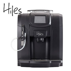 【Hiles】精緻型義式全自動咖啡機(HE-700)