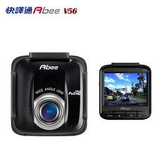 【快譯通 Abee】 V56 SONY感光元件1080P 高畫質行車紀錄器/加碼送三孔車充