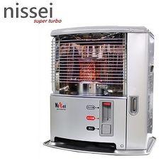 日本Nissei 尊爵煤油暖爐NCH-S261RD