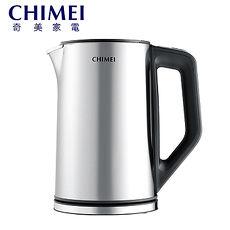 CHIMEI 奇美   1.5公升5段式智能溫控不鏽鋼快煮壺 KT-15MDT0