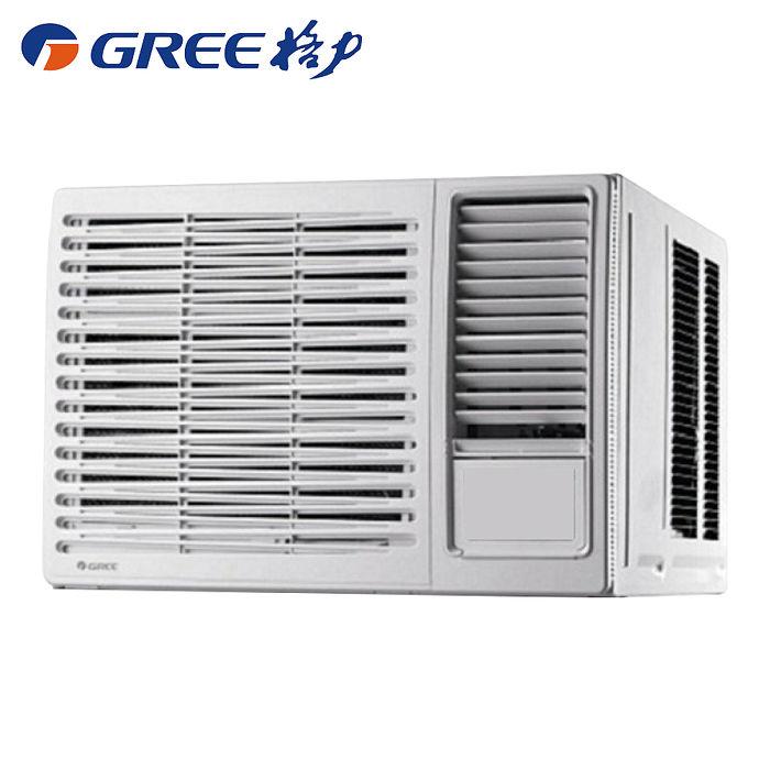 GREE 格力 3-4坪 定頻窗型冷氣 GWF-23D