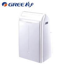 GREE 格力 3-5坪冷專型移動式冷氣 適用免安裝 GPC09AE