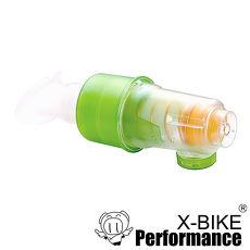 Bravo舒呼樂 呼吸訓練器 一般訓練款青草綠 吸吐二合一