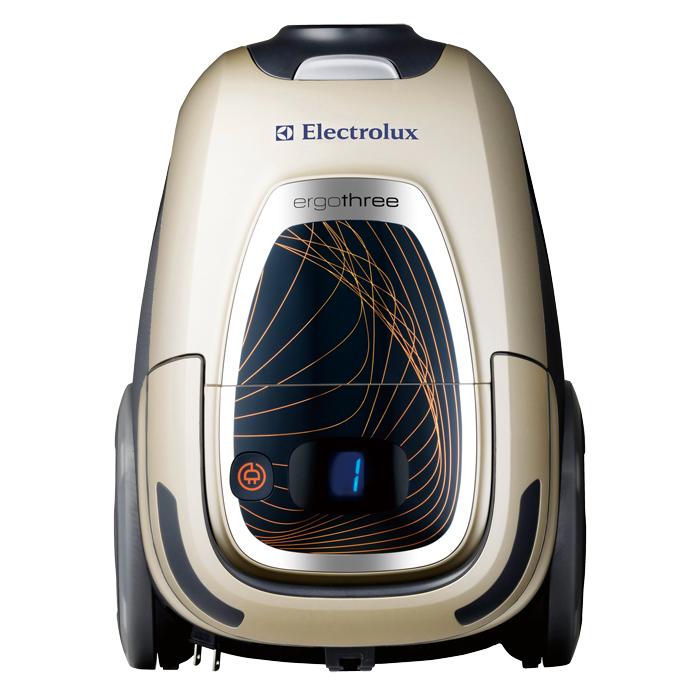 伊萊克斯吸力小三極致金典版吸塵器ZER3DS