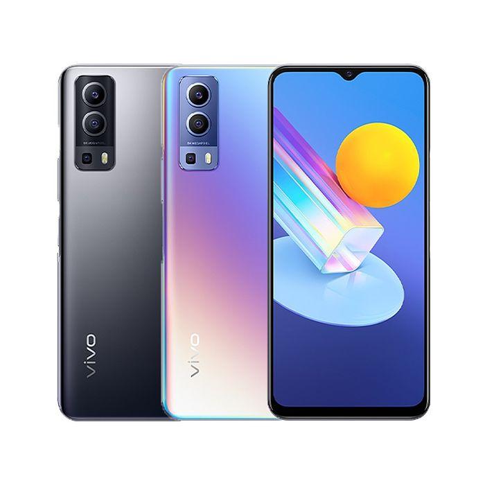 Vivo Y72 8G/128G 6.58吋八核雙卡5G智慧手機↗加碼好禮三加一炫彩紫