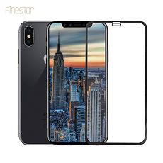 【Finestar】 APPLE iPhone Xs Max 3D滿版玻璃貼