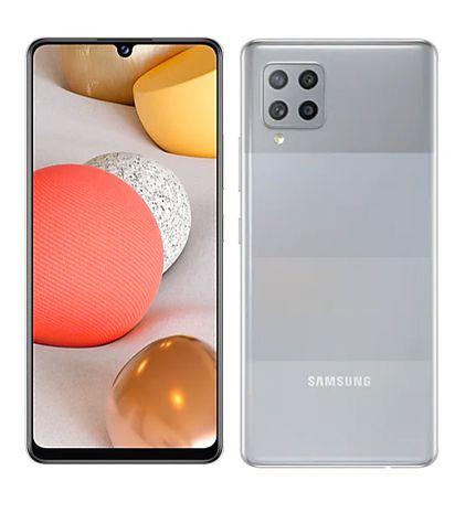 SAMSUNG Galaxy A42 6G/128GB 5G版 6.6吋智慧型手機絢幻黑