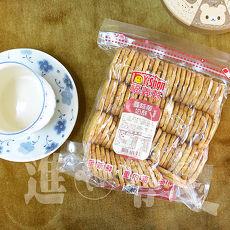 【福義軒】蔓越莓奶酥 ( 奶蛋素 )   260g/包  3包