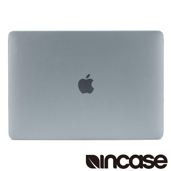 【Incase】Hardshell Case MacBook Pro 13吋(USB-C)專用 霧面圓點筆電保護殼 (透明)