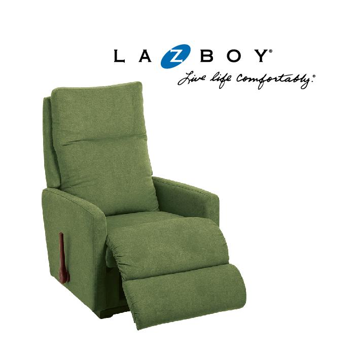 La-Z-Boy 搖椅式休閒椅 10T705 布款 綠色