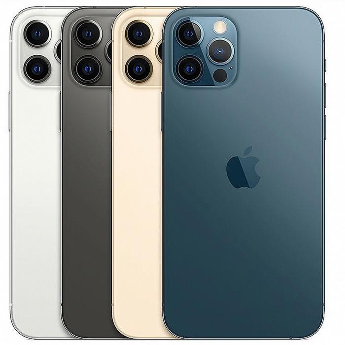 Apple iPhone 12 Pro 256G 6.1吋金色