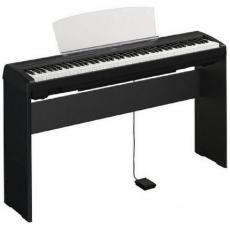 【YAMAHA山葉】電鋼琴-標準88鍵(P-35B)