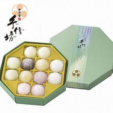 《手信坊》綜合雪果禮盒(三盒) (預購 成單後5日內送達)