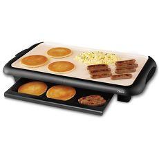 ★福利品★美國OSTER-陶瓷電烤盤CKSTGRFM18W-TECO