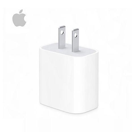 【原廠公司貨】Apple原廠 18W USB-Type C 電源轉接器 (美商蘋果)