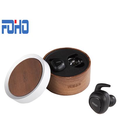【FOHO】真。無線藍芽耳機 (超值商品)