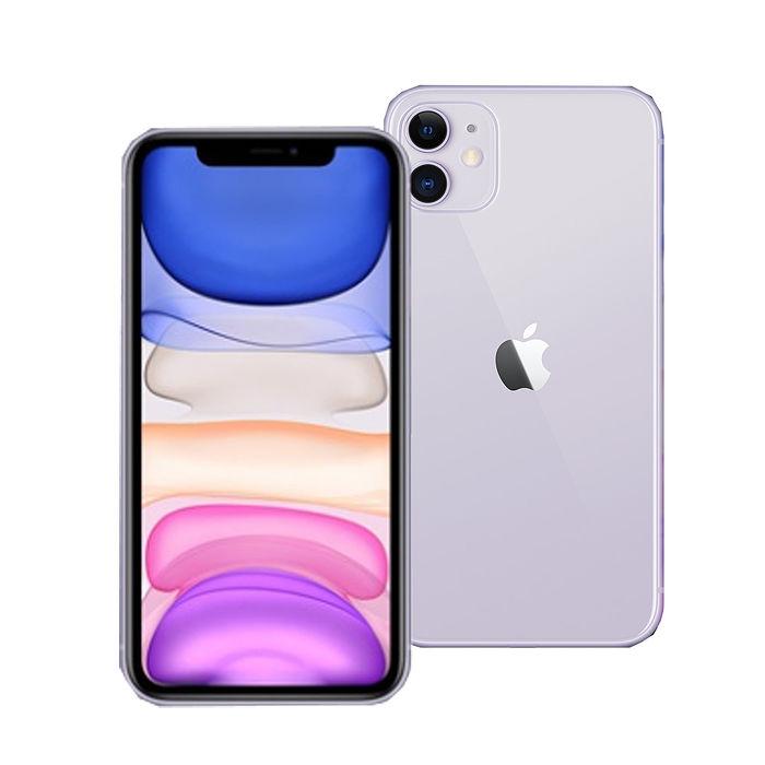 APPLE iPhone 11 256G【認證福利品】(原廠保固)綠