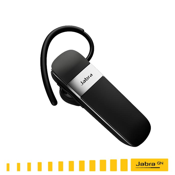 【Jabra原廠公司貨】Talk 15 立體聲單耳藍牙耳機