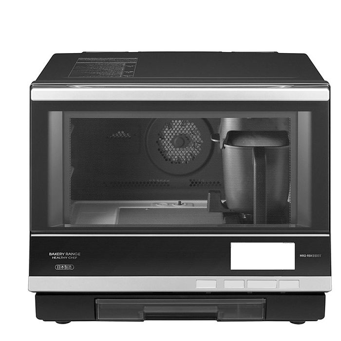 HITACHI 日立 MRO-RBK5500T 日本原裝 過熱水蒸氣烘烤微波爐 公司貨(烤箱特賣)