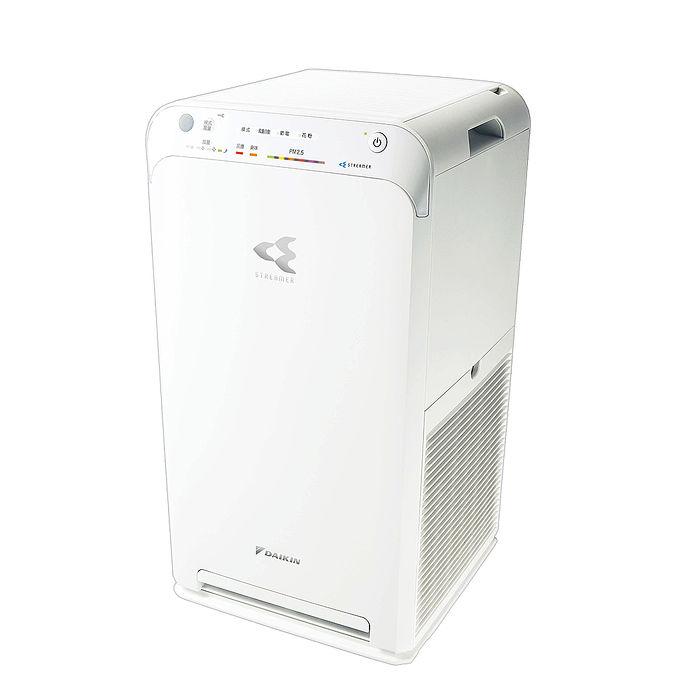 DAIKIN大金 MC40USCT 閃流除菌空氣清淨機
