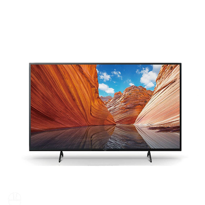 SONY 索尼 50吋 4K HDR Google TV BRAVIA顯示器 KM-50X80J