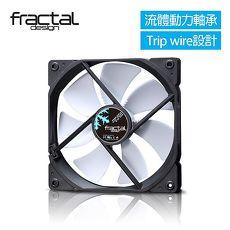 【Fractal Design】 Dynamic X2 GP-14 白 機殼系統靜音風扇