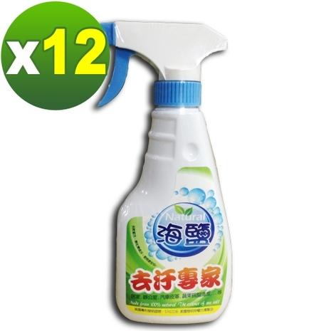 【環寶靈】海鹽去污專家300ml(12瓶/組)