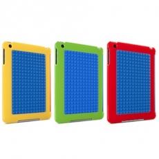 Belkin + LEGO Builder 樂高 積木 保護套 iPad mini / Retina紅