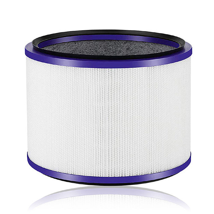 Dyson戴森 pure hot+cool涼暖空氣清淨機 HEPA高效濾網/過濾器(副廠/紫) HP00/HP01/HP02/HP03/DP01/DP03
