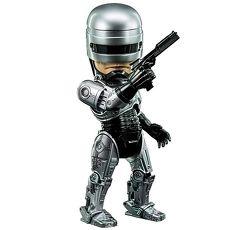 Herocross HMF#025 超合金 可動 機器戰警