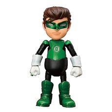 Herocross HMF#028 超合金 可動 DC 正義聯盟 綠光戰警