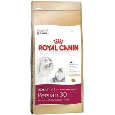 法國皇家 波斯貓專用P30 貓飼料4公斤 1包
