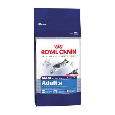 法國皇家 大型成犬GR26 犬飼料15公斤 1包