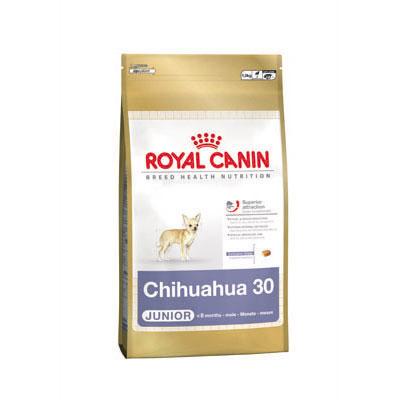 法國皇家 吉娃娃幼犬PRCJ30 犬飼料1.5公斤 1包