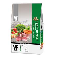 VF魏大夫 低敏亮毛(羊肉+米)配方 7kg x 2包