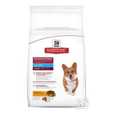 Hill's 希爾思 成犬優質健康配方 小顆粒 4公斤