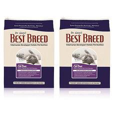 【BEST BREED】貝斯比 全齡貓 低敏無穀配方 飼料 1.8公斤 X 2包