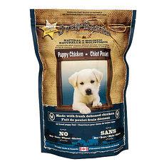 【Oven-Baked】烘焙客 幼犬雞肉配方 大顆粒 5磅 X 1包