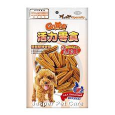 【GooToe】活力零食 CR94雞肉六角小香腸 犬零食 200G X 2包