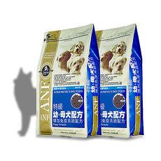 【ANF】美國愛恩富 特級幼母犬配方 狗飼料 3公斤 X 2包