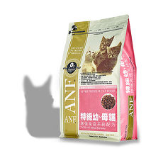【ANF】美國愛恩富 特級幼母貓配方 貓飼料 3公斤 X 1包