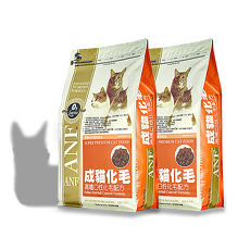【ANF】美國愛恩富 成貓化毛配方 貓飼料 1.5公斤 X 2包
