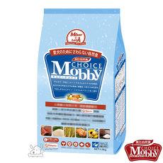 【Mobby】莫比 羊肉+米 大型成犬配方飼料 1.5公斤 X 1包