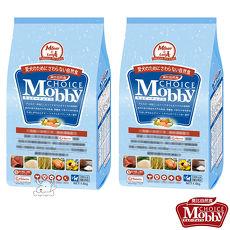 【Mobby】莫比 羊肉+米 大型成犬配方飼料 3公斤 X 2包