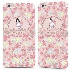 GARMMA Crystal Ball iPhone 6s/6 4.7吋手機殼-花園款