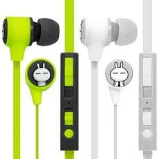 i2 兔斯基Pump耳機