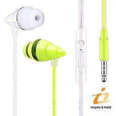 i2 貝殼耳機(線控麥克風)