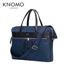 KNOMO HANOVER 簡約知性14吋公務日常手提側背包